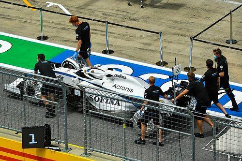 Képekben az F1-es Stájer Nagydíj csütörtöki napja a Red Bull Ringről
