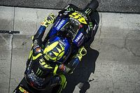 """Rossi: """"La KTM è la favorita anche in Austria"""""""