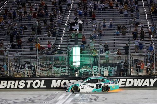 "Marcus Smith: ""Fans were the big winners"" at All-Star Race"