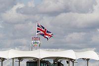 Ilyen időjárás fogja fogadni az F1-es mezőnyt a 70. Évforduló Nagydíjon