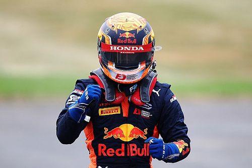 """""""Cunoda gyorsabb, mint Schumacher, és 2021-ben ott lesz az F1-ben!"""""""