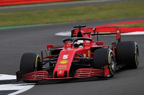 """Ferrari: Notre """"devoir"""" est de soutenir Sebastian Vettel"""