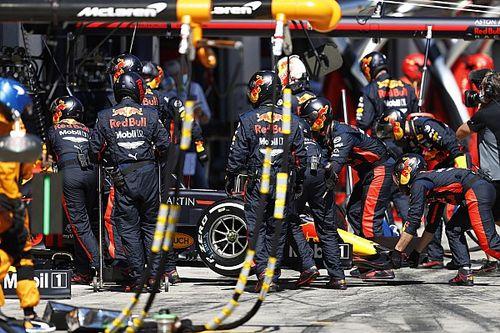 Honda: salvati i motori di Verstappen e Albon