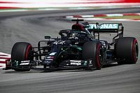 Mercedes duo can't explain failure to improve in second Q3 run