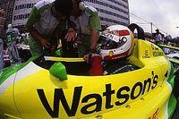 Motorsport Heroes: cómo Kristensen pasó de empleado de banca a estrella de la F3