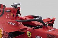 Amíg senki nem figyelt, eltűnt egy szponzor a Ferrariról