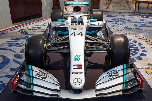 Спонсор команды Mercedes сам стал автопроизводителем