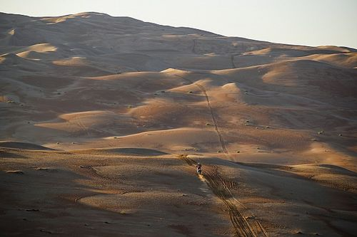 Dakar 2021: nuevo recorrido, más seguridad y máximo control