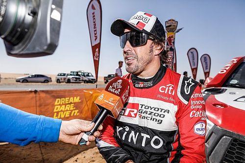 Alonso, Monako'daki eSpor yarışını da kazandı