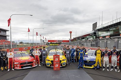 2021 Mount Panorama 500 – Start time, how to watch, channel & more