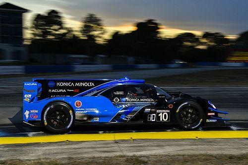 Alexander Rossi Gabung Wayne Taylor Racing di Watkins Glen 6 Hours