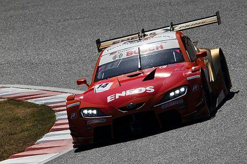 【スーパーGT】第1戦岡山決勝速報:GT500は14号車ENEOS、GT300は56号車リアライズが優勝!
