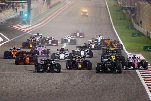 F1 2021: Yarış takvimi, lansman tarihleri, pilot kadroları, test takvimi