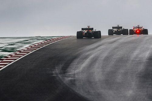 Turcja jednak w kalendarzu F1