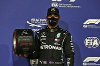 Hamilton z rekordem