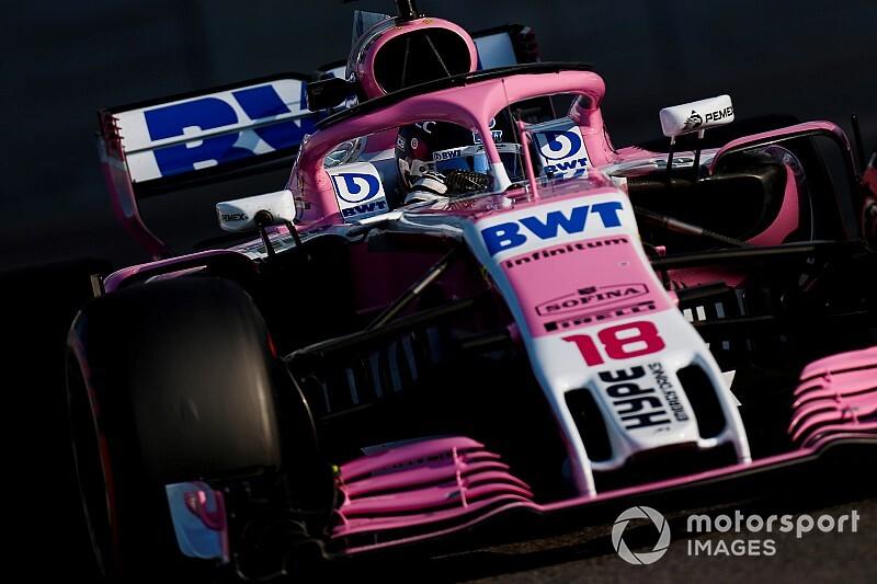 Racing Point veut être parmi les meilleurs en 2021