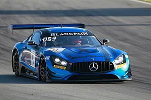 Marciello Blancpain GT champion, Black Falcon takes Endurance Cup