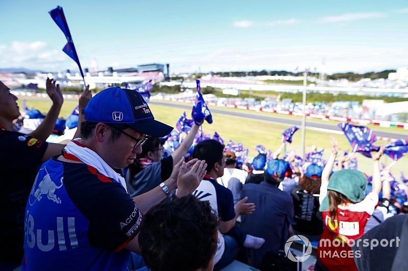 """""""Steun Japanse fans voor Honda veelbelovend"""", aldus Marko"""