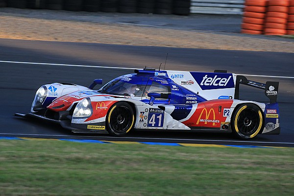 Greaves Motorsport takes top six spot at 2016 Le Mans 24 Hours