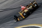 """Hunter-Reay """"deserved second place"""" at Phoenix, says engineer"""