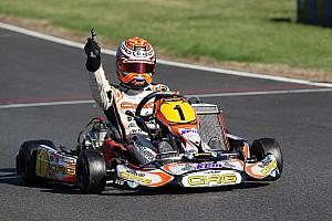 Formule 1 Nieuws Massa ziet 'Verstappen-effect' in karting ontstaan