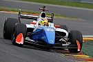 Formula V8 3.5 Spa F3.5: Kırmızı bayraklı seansta Vaxiviere pole pozisyonunu kazandı