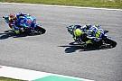 Виньялес исключил влияние Росси на решение о переходе в Yamaha