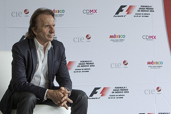 Conmemora F1 aniversario del debut  de Emerson Fittipaldi