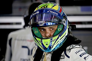 Formula 1 Special feature Felipe Massa: Mercedes tensions will carry on