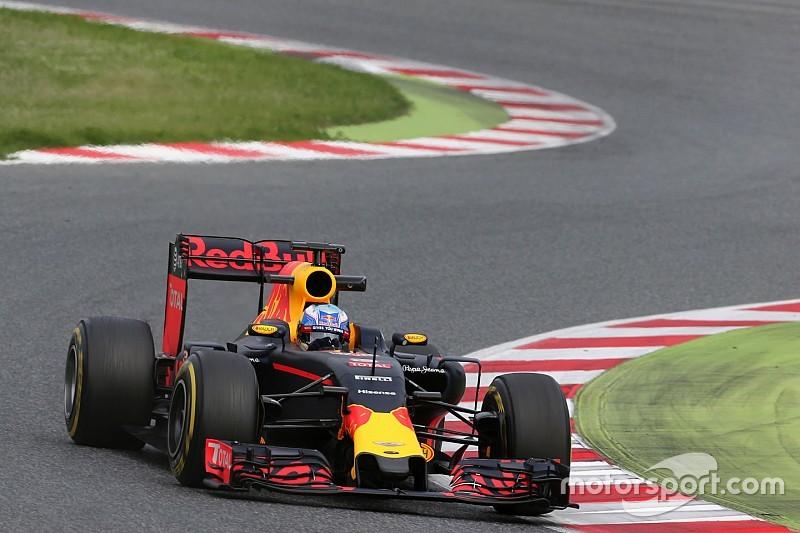 Ріккардо залишився задоволений новинкою від Renault