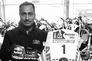 Raid de Himalaya called off after Subhamoy Paul's fatal incident