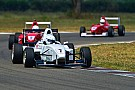 MRF F1600 battle resumes  in Chennai