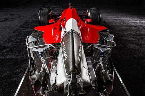 Red Bull: az F1-nek ordító, sokat forgó motorra kell váltania 2025-től
