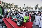 سباقات المقعد الأحادي الأخرى إطلاق بطولة الفورمولا 4 في الإمارات العربية المتحدة