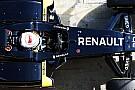 "Renault ""behind"" but has ""good base"", says Magnussen"