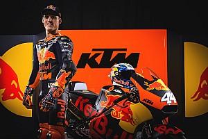 MotoGP Interview Espargaro: KTM ingin juara dunia dalam tiga tahun