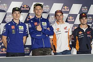 MotoGP Artículo especial MotoGP, al rojo vivo: los tres primeros separados por cuatro puntos