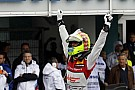 DTM DTM Hockenheim: Kondisi cuaca berubah, Green menangi Race 2
