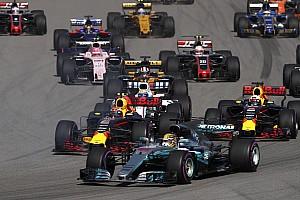 Formule 1 Actualités Officiel - Canal+ conserve les droits de la F1 jusqu'en 2020