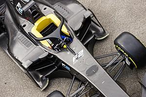 FIA F2 Noticias de última hora Whiting: