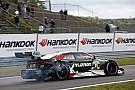 DTM Audi ответила на обвинения Глока в манипуляциях гонками