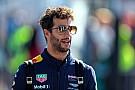 Ricciardo: jövőre címesélyesnek kell lennie a Red Bullnak, hogy maradjak