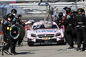 DTM Репортаж з кваліфікації DTM на Лаузіцрингу: Ауер виграв першу кваліфікацію