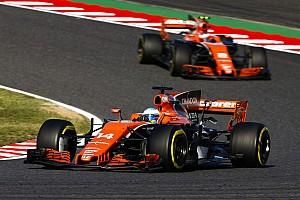 Formula 1 Breaking news Alonso: Musim buruk McLaren-Honda di F1 2017