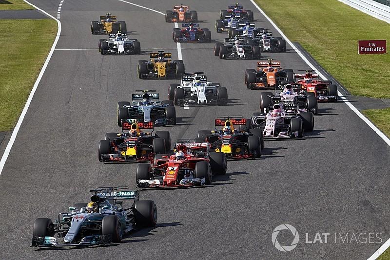 Jetzt abstimmen für die F1 Racing Awards 2017