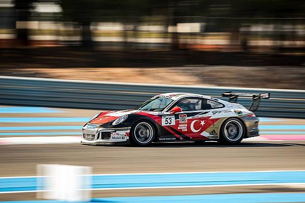 Porsche Yarış raporu Carrera Cup Fransa: Güven Paul Ricard'daki ilk yarışı dördüncü sırada noktaladı