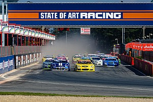NASCAR Euro News NASCAR-Euroserie mit Rekordeinschreibungen im Jahr 2018