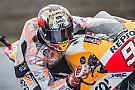 MotoGP Jepang: Marquez pimpin warm-up, Rossi ke-12