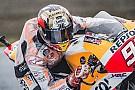 MotoGP Avustralya MotoGP 1. Antrenman: Marquez lider