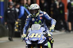 MotoGP Noticias de última hora Rossi destaca que Yamaha atraviesa un momento delicado